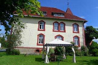 Authentischer Bauernhof in Friedrichsfeld Hes...