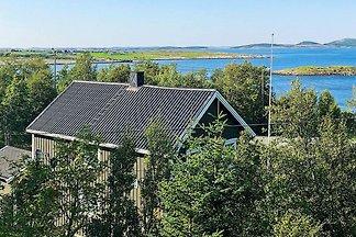 8 Personen Ferienhaus in Vevelstad