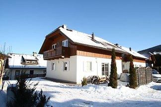 Schönes Ferienhaus in Salzburg mit nahegelege...