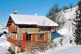 Großes Chalet in Kinrooi, Französische Alpen,...