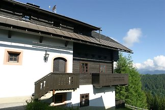 Edles Apartment in Hermagor-Pressegger See, g...