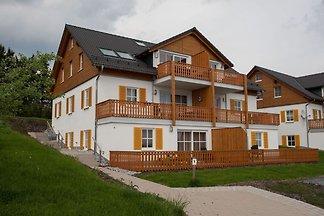 Traditionelle Ferienwohnung in Neuastenberg n...