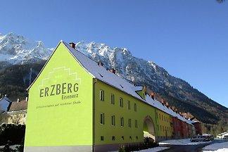 Gemütliches Apartment nahe Skigebiet in   Eis...