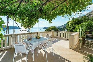 Denkmalgeschütztes Landhaus in Dubrovnik mit...