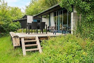 6 Personen Ferienhaus in Knebel