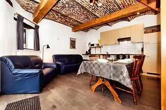 Luxuriöses Ferienhaus in Richelle mit...