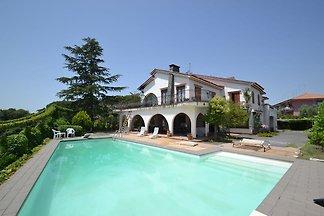 Luxuriöse Villa mit privatem Pool in Acireale...