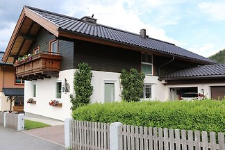 Herrliche Wohnung in Hollersbach im Pinzgau, ...