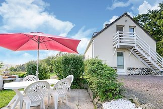 Lovely Apartment in Saint Remy sur Orne with...