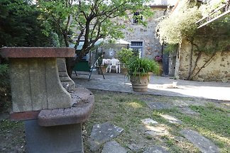Secluded Holiday Home in Barberino del Mugell...