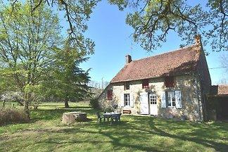 Ferienhaus mitten in der Natur nahe der Stadt...