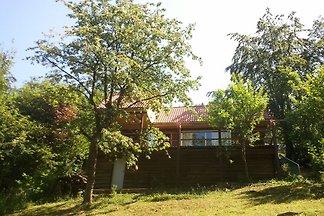 Vintage-Ferienhaus mit eigener Terrasse in Ba...