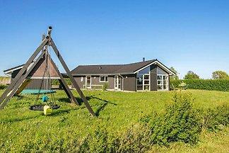 Ideales Ferienhaus in Haderslev (Dänemark)
