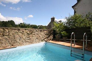 Luxuriöse Villa in Pont-Aven mit privatem...