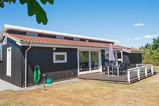 Ruhiges Ferienhaus in Jütland mit...