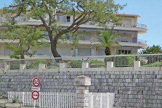Modernes Appartement in Antibes mit eigener...