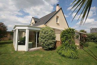 Authentische Villa in Erdeven Frankreich mit...