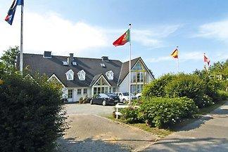 Appartementhaus Frisia, St. Peter-Ording