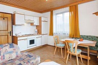 Sonnige Wohnung in Mittersill in der Nähe des...