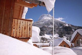 Ruhiges Chalet mit Sauna in Altaussee