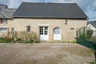 Przytulny dom wakacyjny w Mandeville en Bassi...