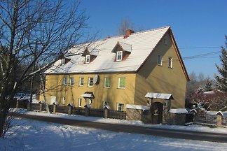 Modernes Ferienhaus in Flussnähe in Stara...
