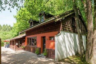 Modernes Ferienhaus in Waimes am See