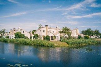Komfortables Ferienhaus nur 4,5 km vom Meer...