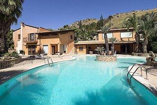 Ekskluzywny dom w Agrigento z prywatnym basen...