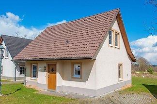 Traditionelle Villa mit 2 Badezimmern nahe de...