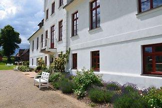 Schöne Ferienwohnung in Gerdshagen nahe der...
