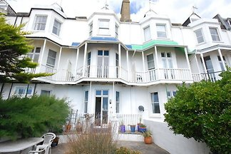 Traditionelles Ferienhaus in Hythe Kent am...