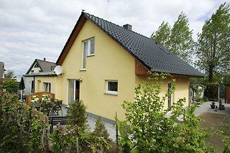 Großzügiges Cottage in Börgerende DE nahe dem...