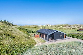 6 person holiday home on a holiday park in...