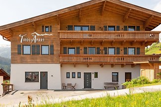 Schöne Wohnung in Jochberg mit Balkon