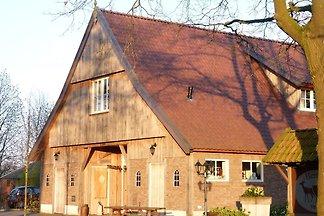Ruhig gelegenes Ferienhaus in Geesteren für...