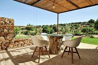 Gemütliches Cottage mit Pool in St Llorenç de...