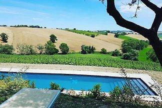 Casa vacanze Vacanza di relax Ostra