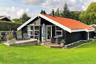 Modernes Ferienhaus in Egernsund (Jütland)