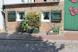 Schönes Apartment mit Garten in Damgarten