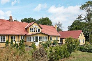 4 gwiazdkowy apartament w Aakirkeby