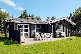 Ruhiges Ferienhaus in Blavand (Dänemark)