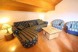Appartement de luxe à Krispl, Salzbourg, avec...