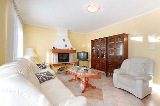 Schönes Ferienhaus im Hinterland von Zadar, p...