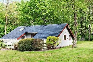Ferienhaus auf dem Land mit Terrasse in...