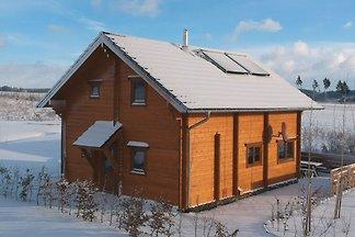 Komfortables Ferienhaus in Medebach mit eigen...
