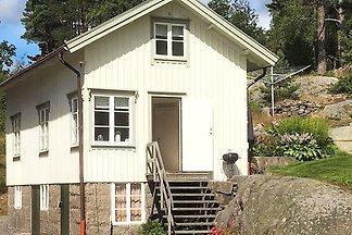5 Personen Ferienhaus in KUNGSHAMN