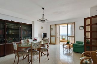Beautiful Holiday Home in Selinunte with...