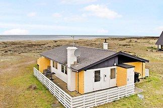 6 Personen Ferienhaus in Læsø