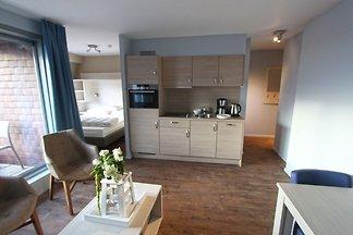 Komfortables Appartement mit Meerblick in...